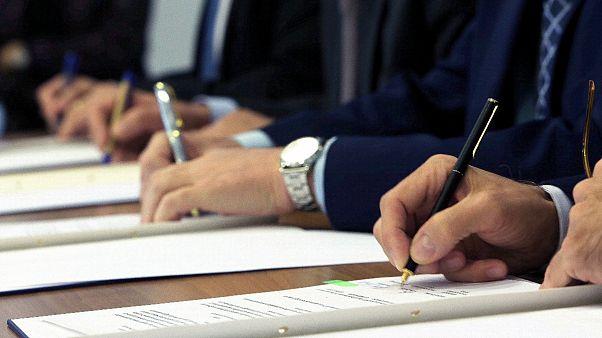 Yunanistan, Kıbrıs ve İsrail EastMed boru hattı için 2 Ocak'ta anlaşma imzalayacak