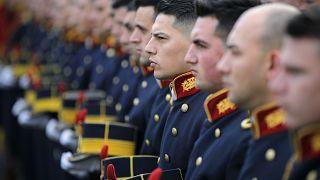 Romania marks 30 years since 1989 Revolution