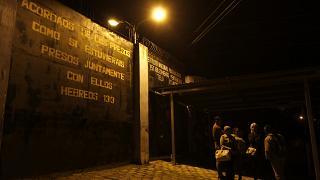 ناآرامی در زندانهای هندوراس؛ ۳۶ نفر در دو روز کشته شدند