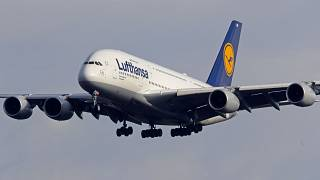 Νέες απεργίες στη Lufthansa;