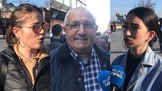 Türkiye'de 2019 nasıl geçti? Sokaktaki vatandaş 2020'den ne bekliyor?