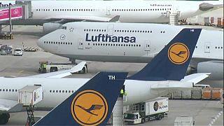 Ufo droht der Lufthansa mit neuen Streiks, aber nicht an Weihnachten