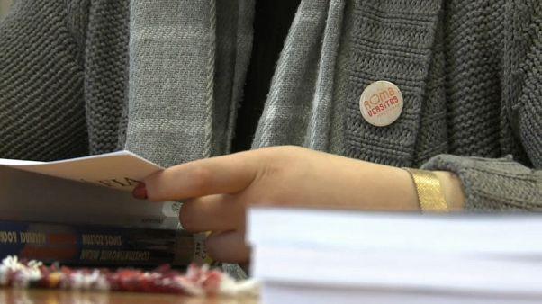 Romaversitas: Schulabschluss für junge Roma