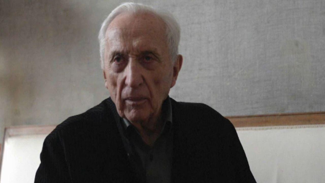 100. Geburtstag: Louvre feiert Maler Pierre Soulages