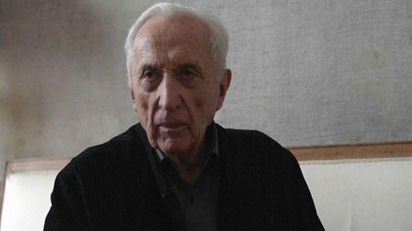 Arte: il pittore Pierre Soulages compie 100 anni