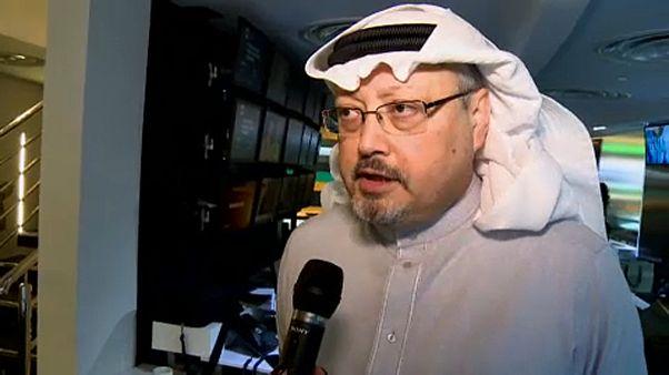 Homicídio de Khashoggi provoca cinco condenações à morte
