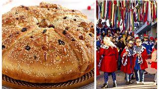 Χριστούγεννα: Τα έθιμα που αναβιώνουν στη Μακεδονία