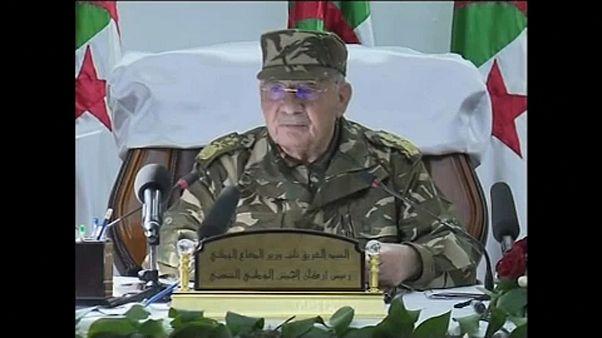 Meghalt Algéria erős embere