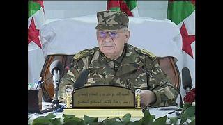 Algeriens Armeechef Salah mit 79 Jahren gestorben