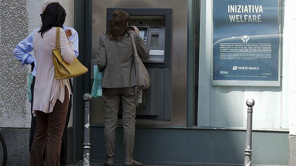 هزینه ۲۳ میلیاردیورویی ورشکستگی بانکهای ایتالیا؛ نهاد ناظر به فساد متهم شد