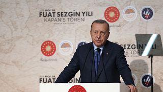 Cumhurbaşkanı Erdoğan, İngiltere Başbakanı Johnson ile Suriye ve Libya'yı görüştü