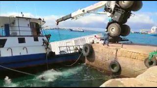 Galápagos: 2.500 Liter Diesel bedrohen Schildkröten und Vögel