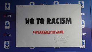 """""""Тоттенхэм"""" и """"Челси"""" против расизма"""