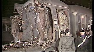 Attentato al Rapido 904: il Natale di sangue di 35 anni fa
