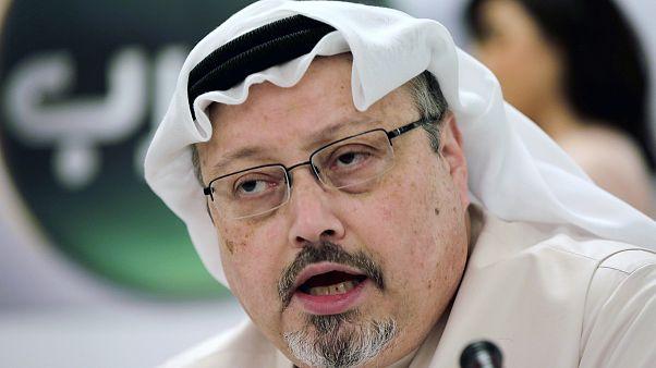 Dışişleri Bakanlığı'ndan Kaşıkçı cinayetiyle ilgili Suudi mahkemesi kararına tepki