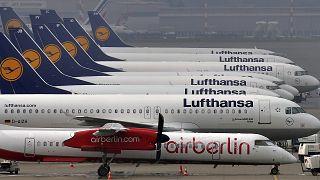 Menaces de grève chez Lufthansa : des vols annulés après Noël?