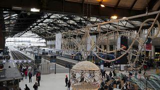 Sztrájkkal várják a karácsonyt Franciaországban