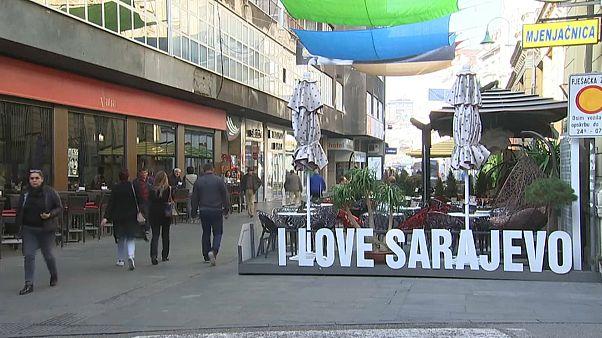Επτά λόγοι για να επισκεφτείτε το Σαραγέβο