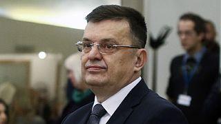 نمایندگان پارلمان بوسنی پس از ۱۴ ماه بر سر تشکیل دولت به توافق رسیدند