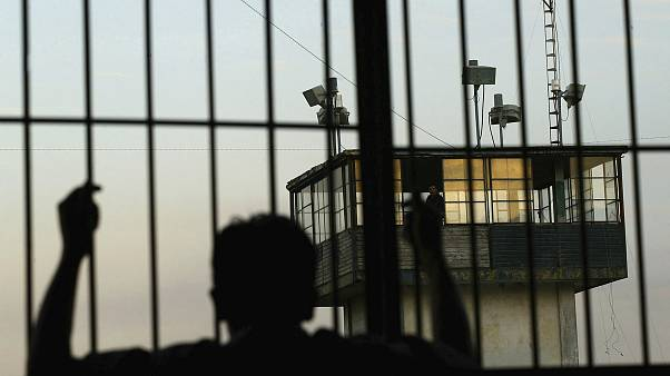 İngilz hapishanlerinde radikalleşme korkusu