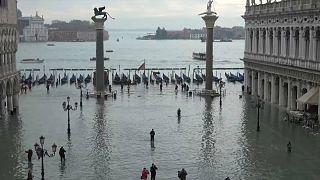 Venezia, siamo andati a vedere a che punto è il MOSE