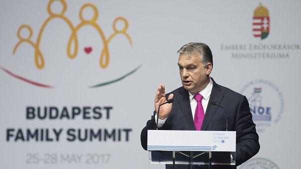 دولت مجارستان: هزینههای دارو و درمان نازایی از این پس رایگان است