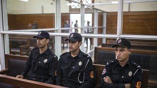 تأييد أحكام بالسجن مع وقف التنفيذ على أربعة صحافيين في المغرب