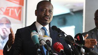 Côte d'Ivoire : Guillaume Soro visé par un mandat d'arrêt