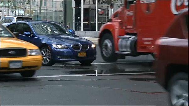 Unsaubere Vertriebsmethoden? US-Börsenaufsicht hat BMW im Visier