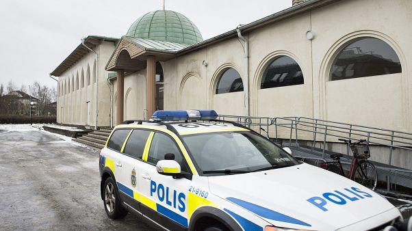 İsveç'te İslam Kültür Derneğine tehdit mektubu