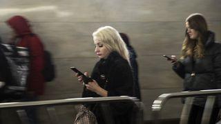 Rusya'da testler başarılı oldu: Olası bir siber saldırı anında ülke internetsiz kalmayacak