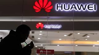 ABD'den İngiltere'ye Huawei uyarısı: İletişim ağını ülkenize sokmayın