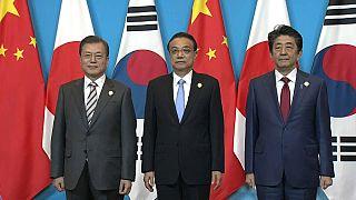 Trilaterale Cina, Giappone e Sud Corea: svolta diplomatica?