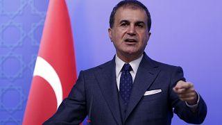 Απειλές Τσελίκ: Εάν χρειαστεί η Τουρκία θα χρησιμοποιήσει σκληρές δυνάμεις στη Μεσόγειο