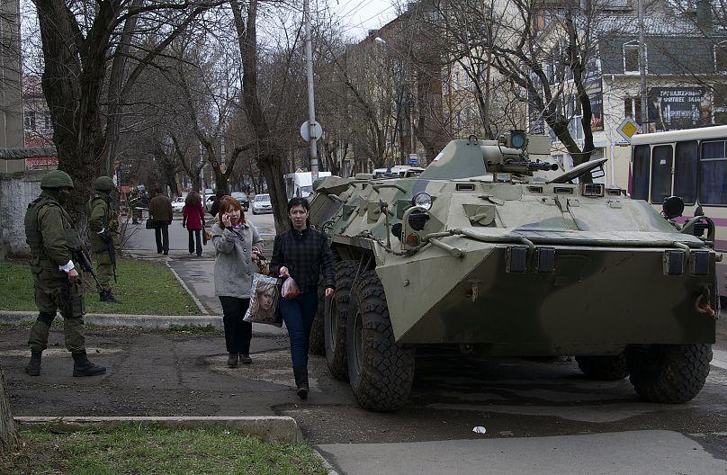 AP Photo/Ivan Sekretarev