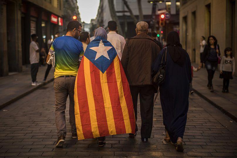 AP Photo/Santi Palacios