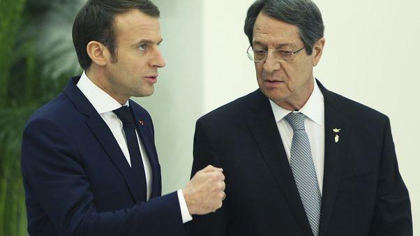 Κύπρος: Η τετραμερής με Γαλλία αποσκοπεί στην αποκλιμάκωση της έντασης στην Αν. Μεσόγειου