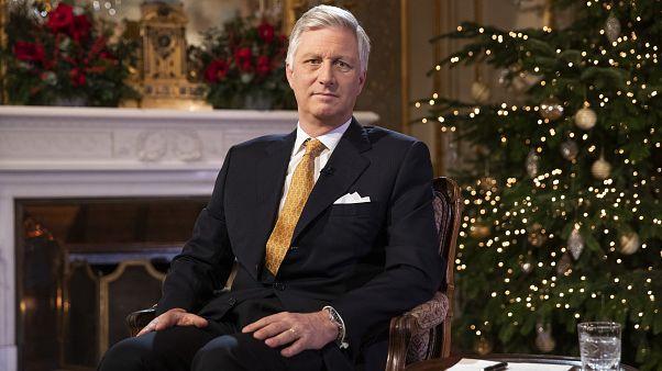 Король пожелал бельгийцам нового правительства