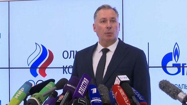 Rússia apresenta recurso em caso de doping