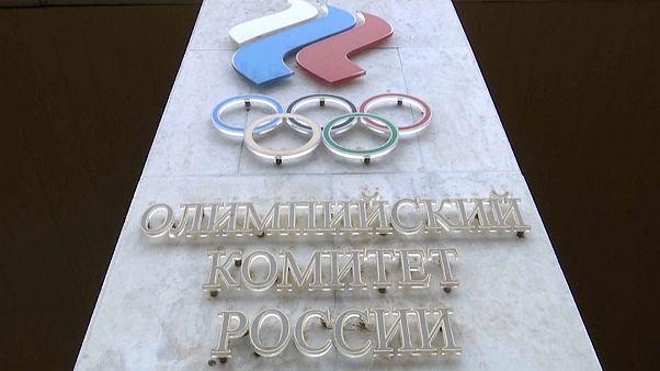 Russland weist Doping-Urteil der WADA zurück
