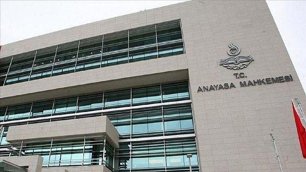 Anayasa Mahkemesi'nden Kanal İstanbul projesi kararı