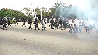 Costa D'Avorio: il candidato d'opposizione adesso è ricercato