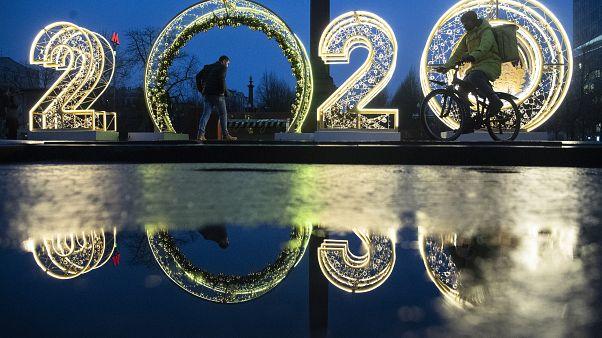 2020 yılı için tahmin edilenlerin kaçı doğru çıktı?
