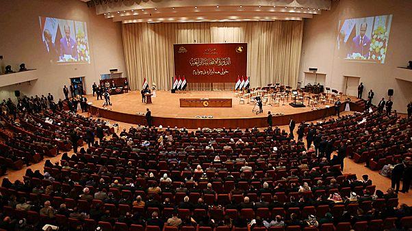 البرلمان العراقي يوافق على قانون انتخابي جديد