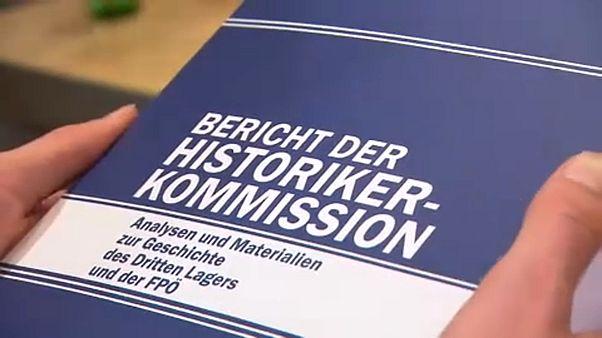 Náci múltját vizsgáltatta az osztrák Szabadságpárt