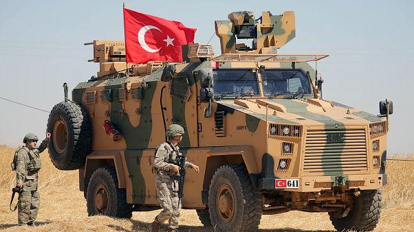 پارلمان ترکیه احتمال اعزام نیروی نظامی به لیبی را بررسی میکند
