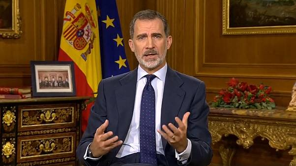 Discurso de Navidad del rey Felipe VI: un mensaje más conciliador y optimista para España
