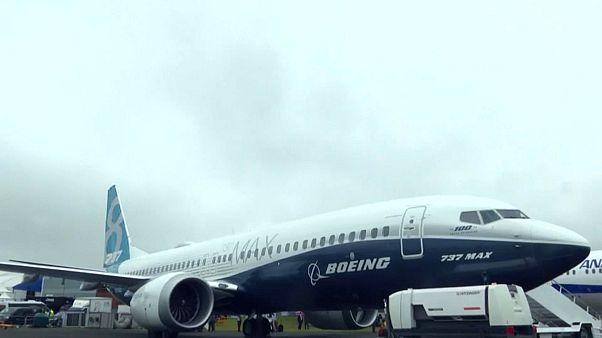 """Boeing: новые""""тревожащие детали"""" систем безопасности 737 МАХ"""