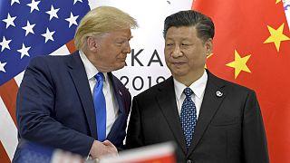 توافق تجاری چین و آمریکا؛ مراسم رسمی امضای توافقنامه به زودی برگزار خواهد شد