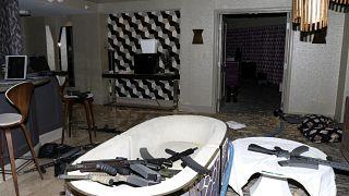 ABD'de 'katliam rekoru': 211 kişi yaşamını yitirdi